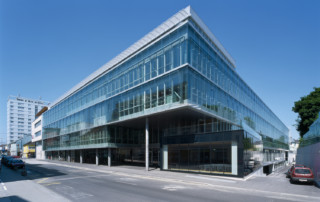 FH Oberösterreich, Campus Wels