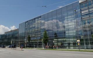 Atrium Uni Innsbruck