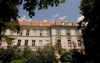 Botanik Uni Innsbruck