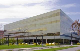 CCB-Gebäude Uni Innsbruck