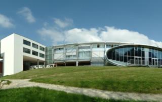 FH Oberösterreich, Campus Hagenberg