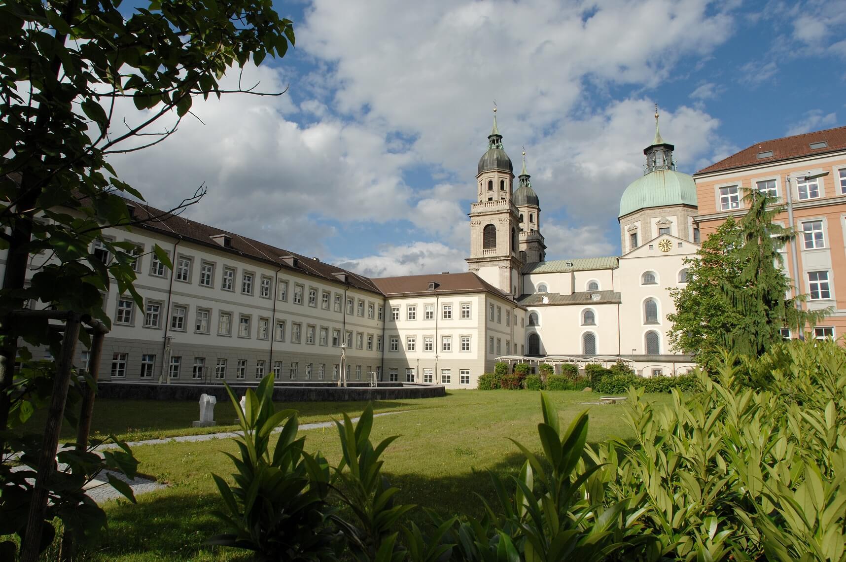 Uni Innsbruck Jobs