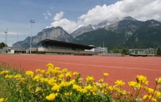 Universitäts-Sportinstitut Innsbruck