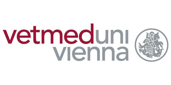 vetmeduni vienna Logo