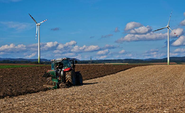 ökologische Landwirtschaft Studieren