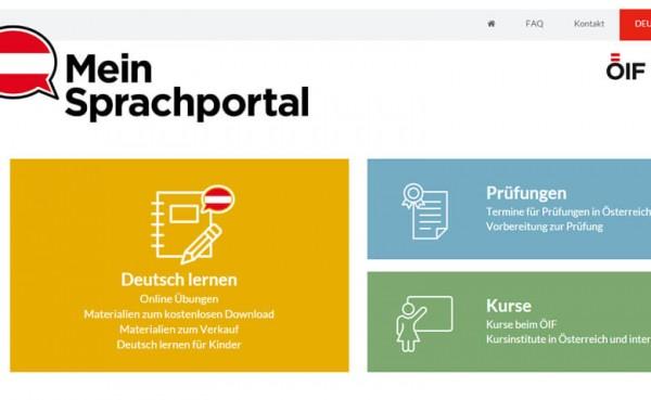 www.sprachportal.at