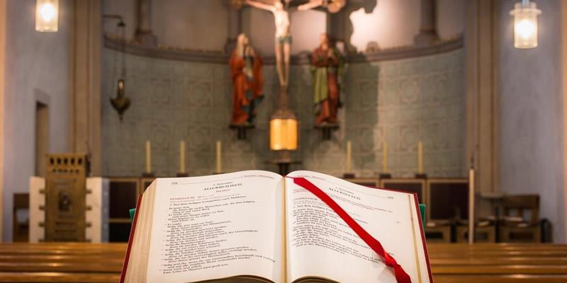 Kirchenbeitrag