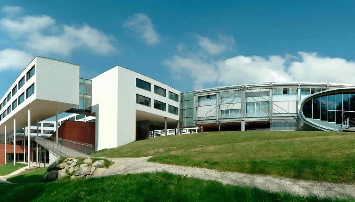Fh ranking 2016 top fachhochschulen in sterreich for Fh studiengange