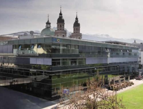 MCI erneut beste Hochschule Österreichs im Universum Ranking