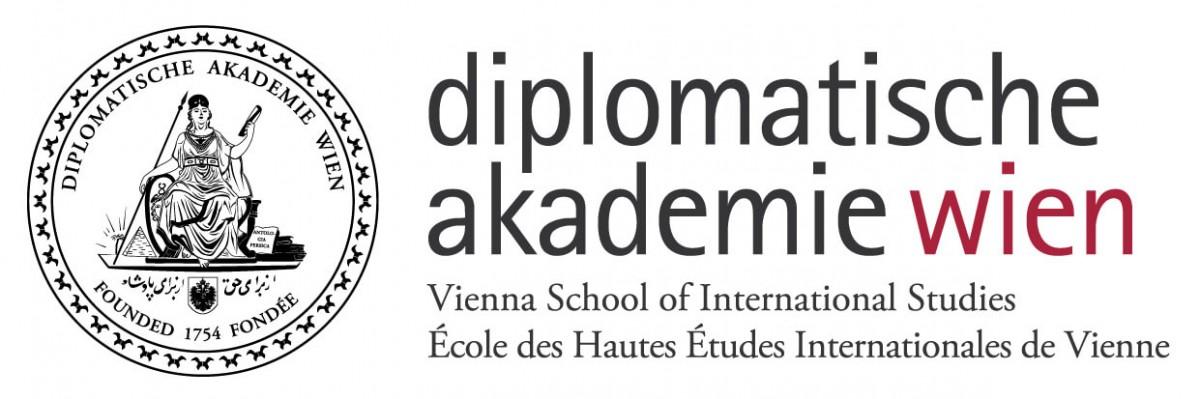 Diplomatische Akademie Wien Logo
