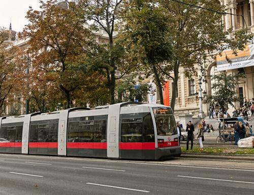 Sommersemester Ticket der Wiener Linien: Online-Verkauf gestartet