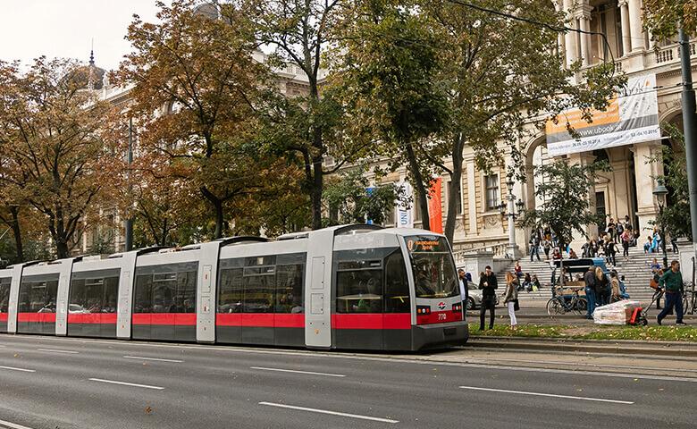 Sommersemester Ticket Der Wiener Linien Online Verkauf Gestartet