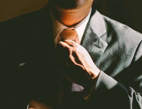 Kleide dich passend für das Bewerbungsgespräch
