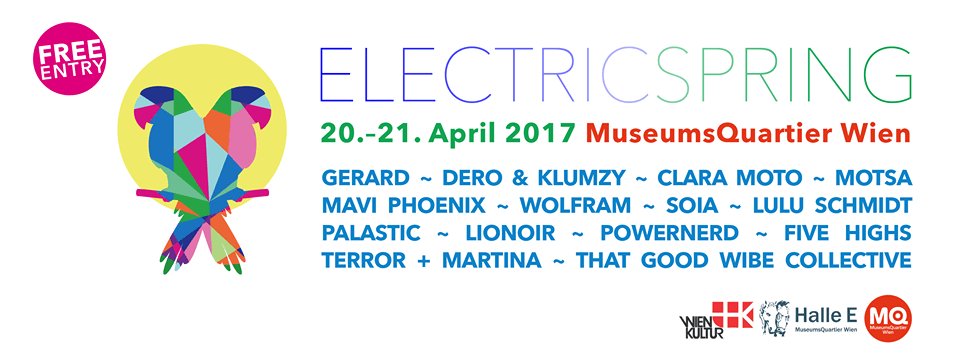Electric Spring 2017