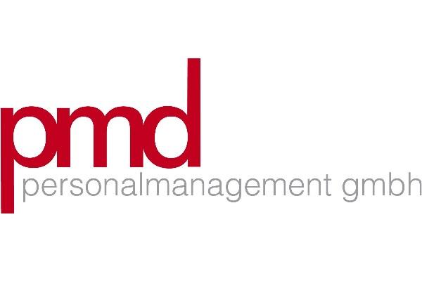 pmd personalmanagement gmbh