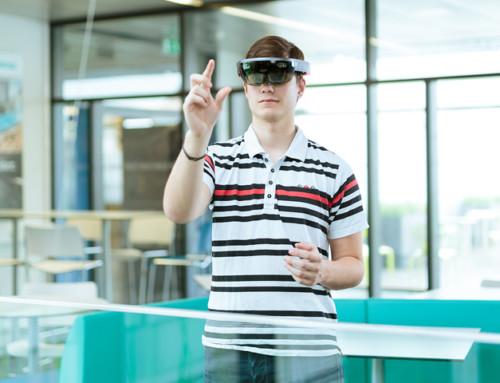 Neue Studiengänge für digitale Medientechnologien