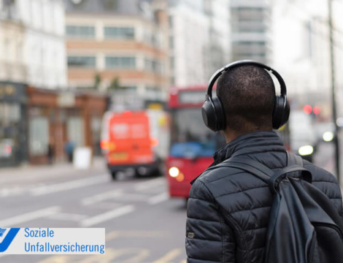 Gratis Unfallversicherung für alle Studierende in Österreich