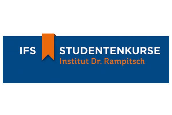 IFS STUDENTENKURSE - Institut Dr. Rampitsch