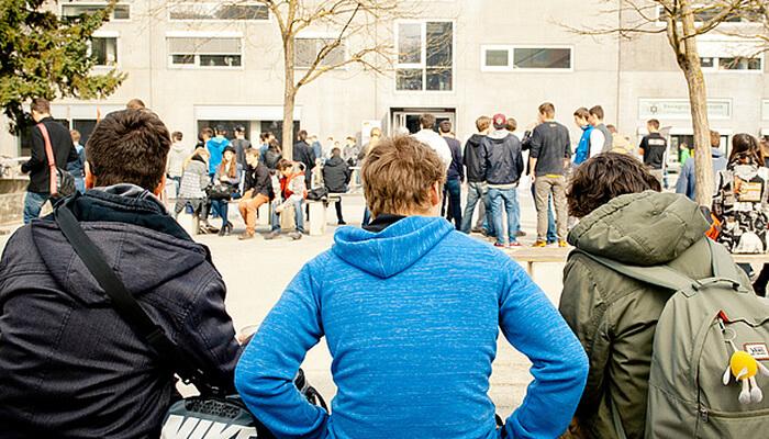 Tag der offenen Tür TU Graz