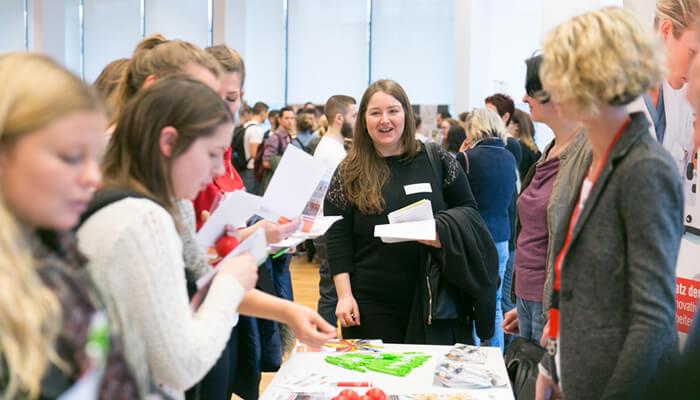 Jobmarket Department Gesundheitswissenschaften 2018 Fh Campus Wien