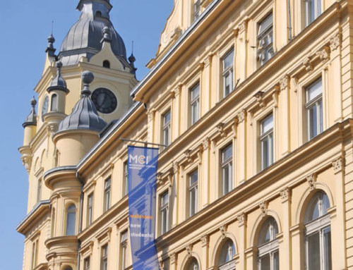 MCI und TU Graz kooperieren bei Doktoratsstudium