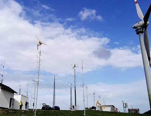 """""""Kleinwindkraft zum Anfassen"""": Energieforschungspark Lichtenegg lädt zum Tag der offenen Tür"""