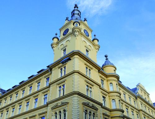 IV Tirol und MCI starten Robotik-Zentrum