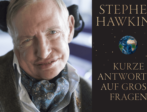 Stephen Hawkings Vermächtnis