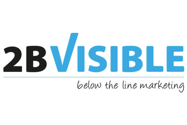 2B VISIBLE | below the line marketing