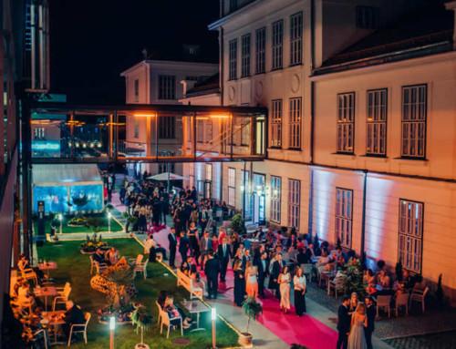 Fest der Wissenschaft und Bildung: Campus-Ball Krems