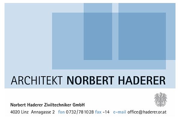 Architekturbüro Norbert Haderer Ziviltechniker GmbH