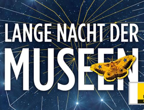 Nachts im Museum: Universität Graz zeigt spannende Sammlungen am 5. Oktober 2019