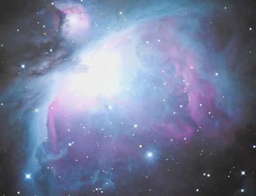Auf der Suche nach dem Ursprung des Lebens im Universum