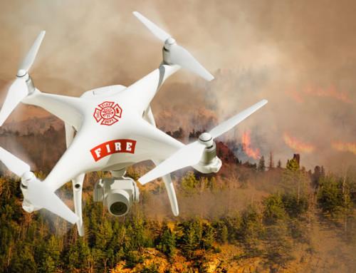 Erste Alpine Drohnenkonferenz an der FH Kufstein Tirol