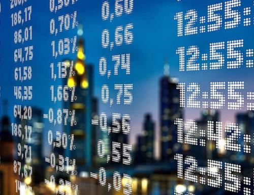 Kurbeln Krisen die Märkte an?
