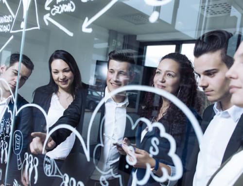 FH JOANNEUM verstärkt Fokus auf die Digitalisierung in der Finanzbranche