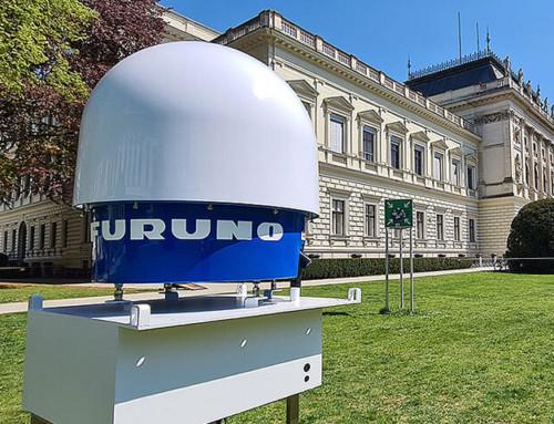 Neue Dimension für Klimaforschung