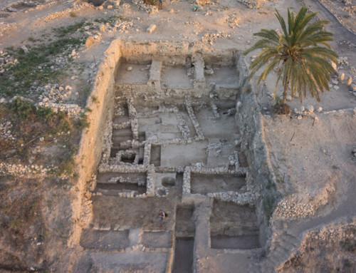 Wer waren die Kanaaniter?