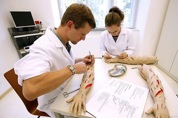 Universität Medizin