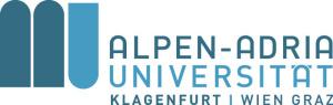 Alpen-Adria-Universität Klagenfurt Logo